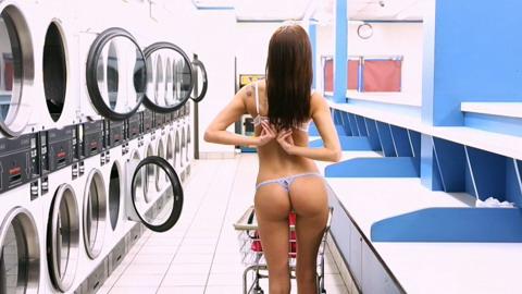 Laundry Mat Sex 63